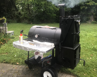 lang smoker for sale